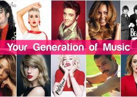 Your Generation of Music