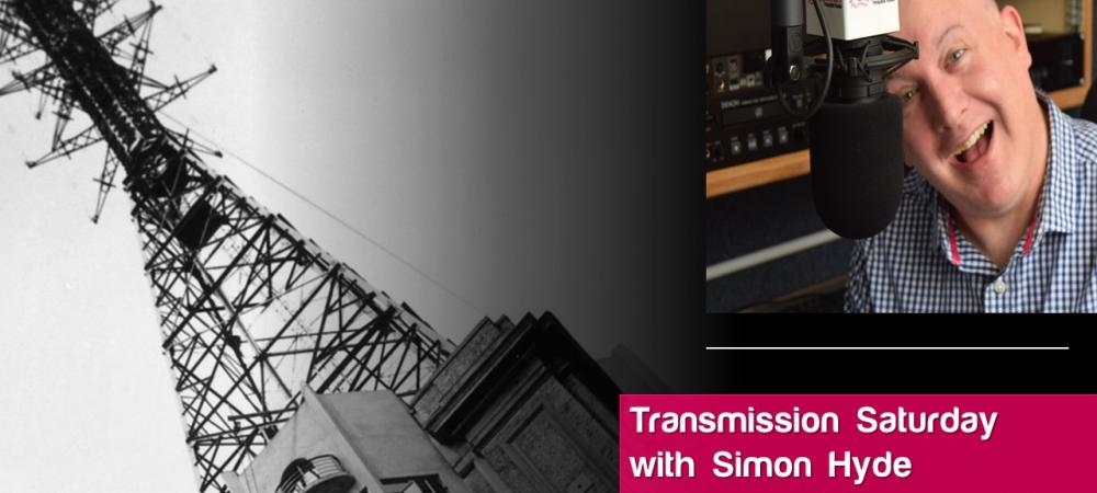 Transmission Saturday - Simon Hyde